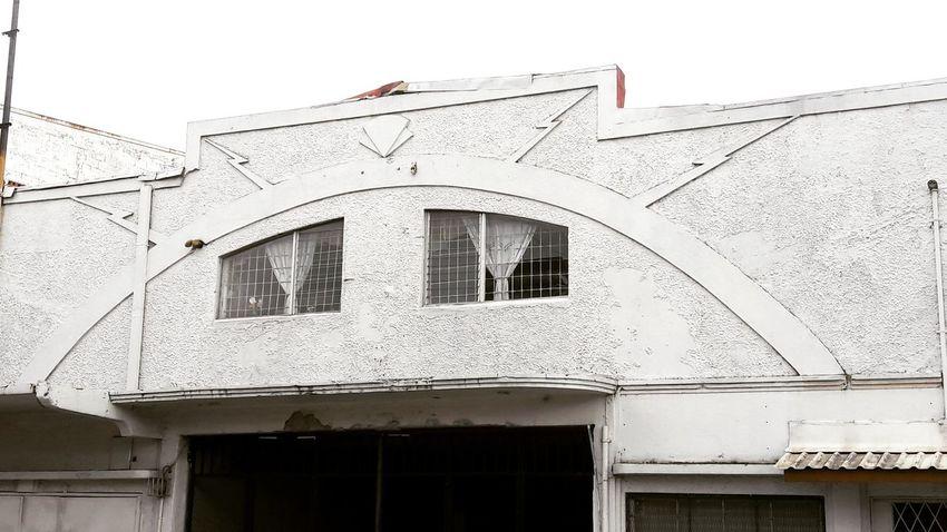 Art Decó Building Art Deco Art Deco Architecture San Jose, Costa Rica