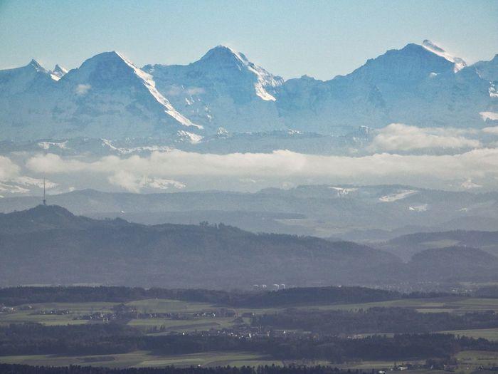 Alpes Scenics -