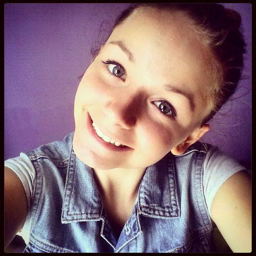 Hello World Selfie ♥ Summer ☀ Love♡ Summer time!! Love it :)