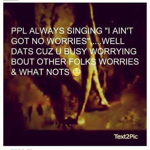 Stop!✋ #stop#worries#true