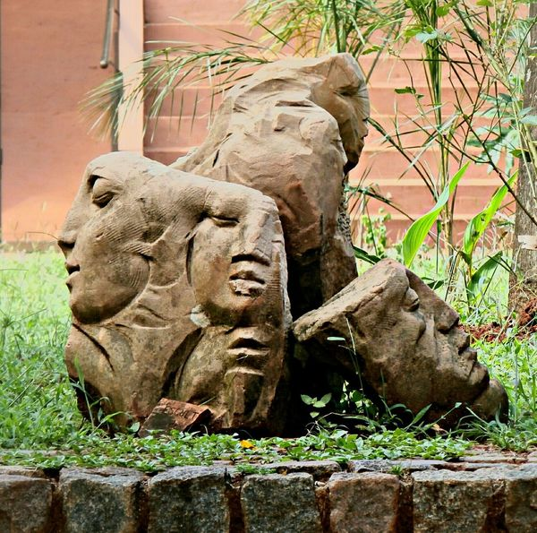 Sculpture Statue Outdoors Architecture Day Astrology Sign Misiones, Argentina