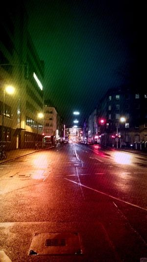 Night Lights Street Photography City View  Night Photography Night View Night City Light In The Darkness Colorful Up Close Street Photography Showing Imperfection No Traffic Night Sky Nightphotography Empty Streets Empty Road No People City View  The Street Photographer - 2016 EyeEm Awards Citys At Night Street View Street Fotography Nightshot Battle Of The Cities