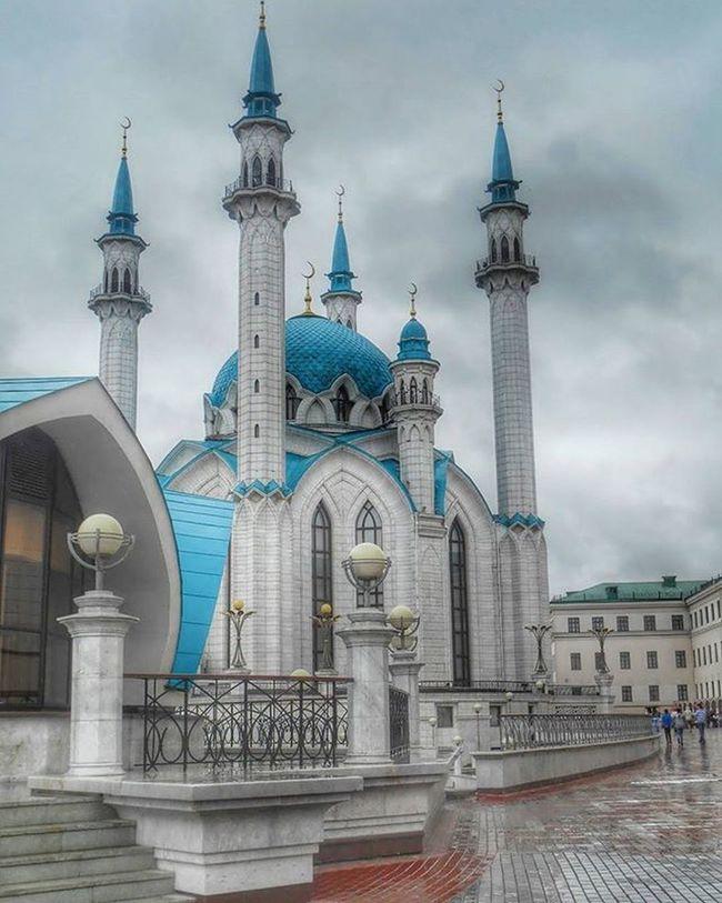 Казань. казань Kazan HDR