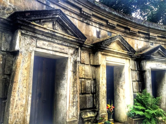 Architecture Built Structure Hauntingly Beautiful Cemetery_shots Haunted Haunted Places Haunted Photography haunting Haunting  The Beautiful Haunted Mausoleum ce Cemetery Photography Cemetery Cemeteryscape Sandies Cemetaryscape Building Exterior build Buildings With A Story To Tell