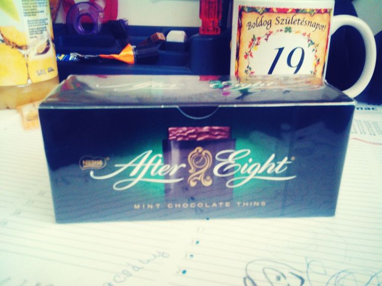 best chocolate :-$