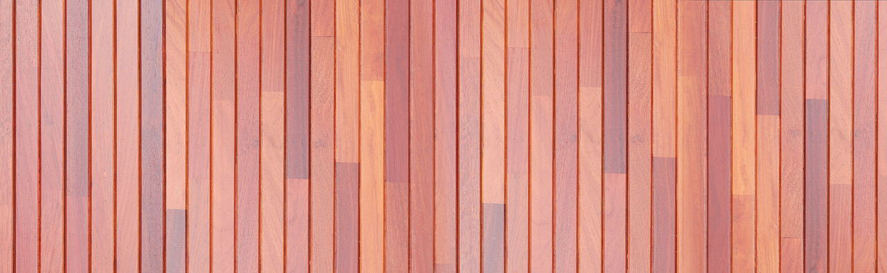 Abstract patterns of vintage hardwood planks wall decoration background in panoramic view, architecture design concept Architecture Exterior Interior Decoration Vertical Detail Hardwood Wall Panorama Panoramic Wooden Brown Pattern Vintage Backgrounds Full Frame Textured  Pattern Retro Styled Old-fashioned Abstract Wallpaper Close-up Backdrop Textured Effect Plank Wood Grain Timber Design Element