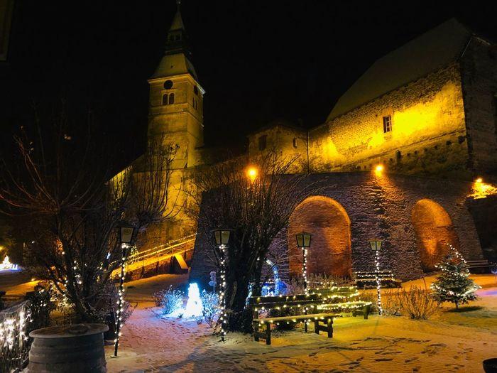 Burg 🏰 Güssing