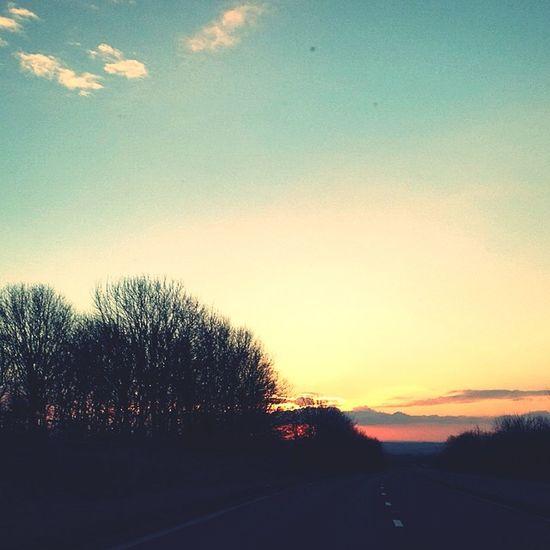 Sunrise Wakefield Sunrise