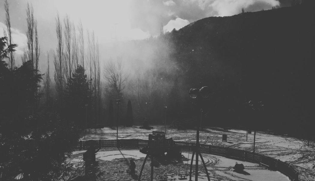 Streetphotography IPhoneography Iphone6 Blackandwhite Andorra