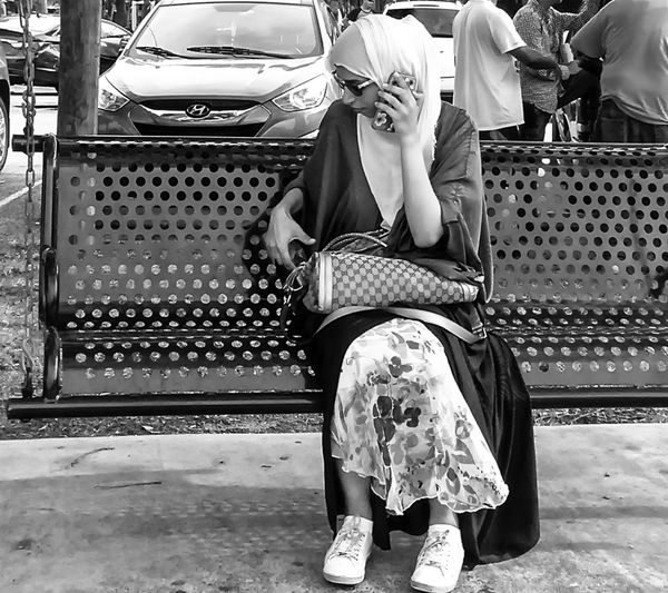 Blackandwhite Photography IPhoneography Streetphotography