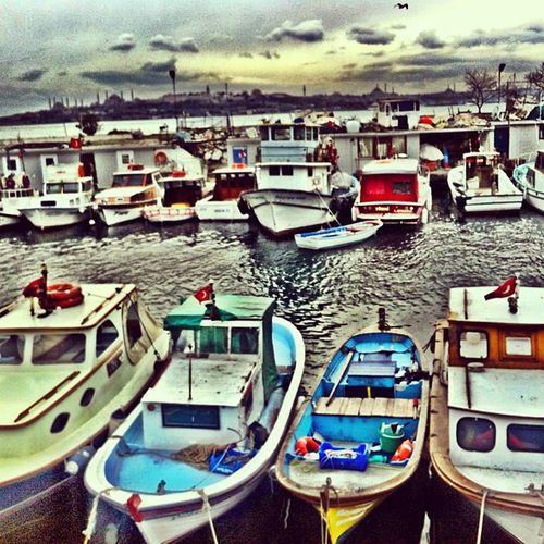 Kar mı? @istanbul