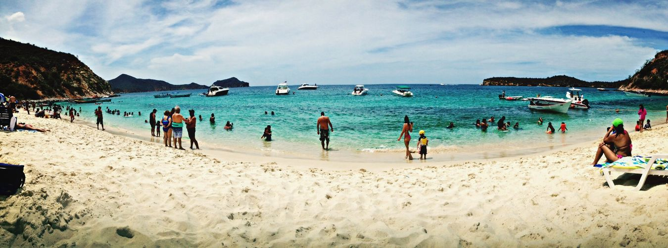 Beach Life Is A Beach Love Perfect