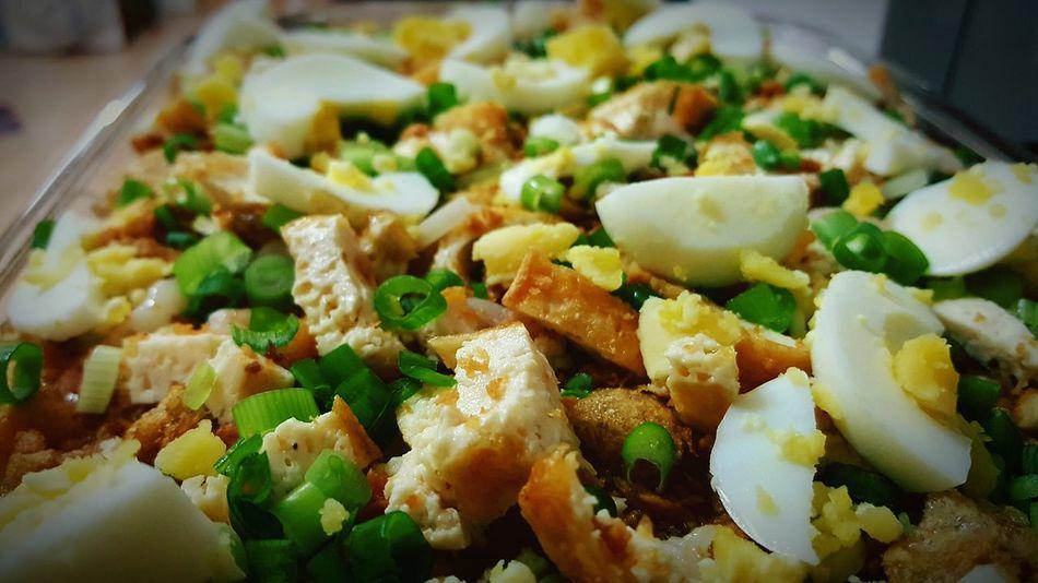 Food Photography Food Palabok BirthdayWeekend