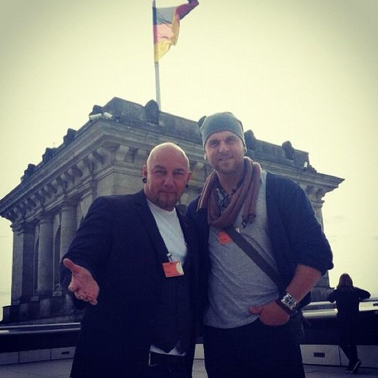 Btn Berlin Berlintagundnacht Personaltraining mostyle wwwfacebookcommoseinig