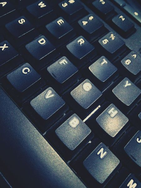 Keyboard Text Sign Capital Letter Information Ads Information Sign Focus Computers article Communication black
