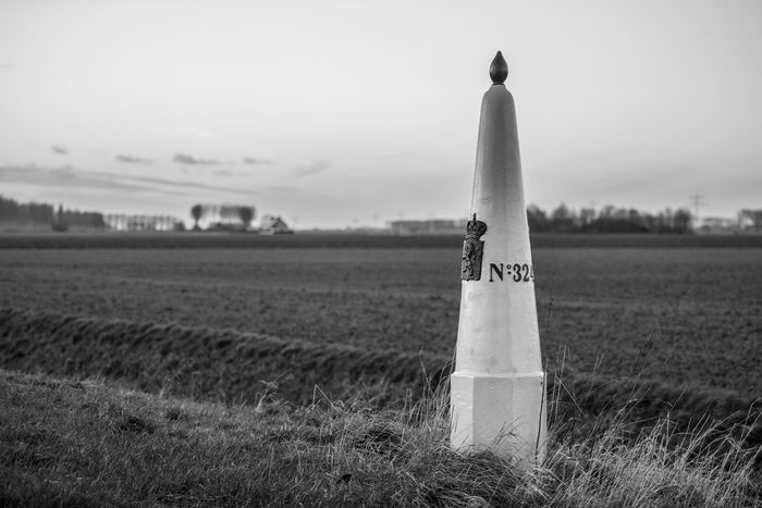 The Netherlands Border EyeEm Best Shots - Landscape Eye Em Best Shots -Black +White Zeeland
