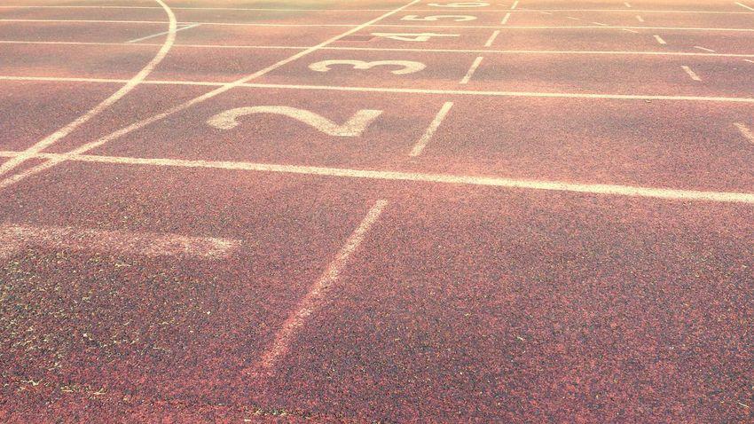 Runners Corredor Pista