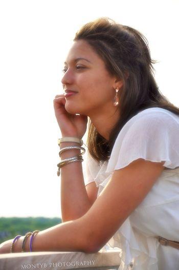 Portrait Montybphotography Model Color Portrait
