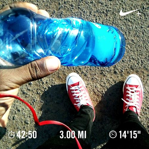 Hilly and rough terrain today Nikerunning Outdoors Crossfitathlete