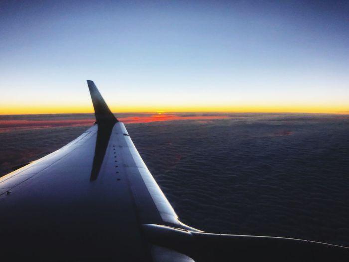 In the Air Air