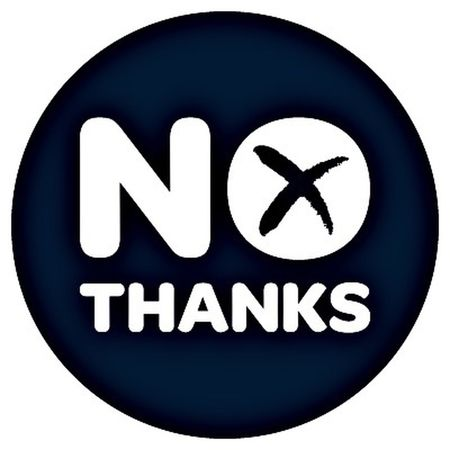 We won!!! Im so happy! Feel bad for alex salmond he fought for what he believed was right and im a bit sad to see him go No Thanks We Won!! Scotland 307 Years Of History