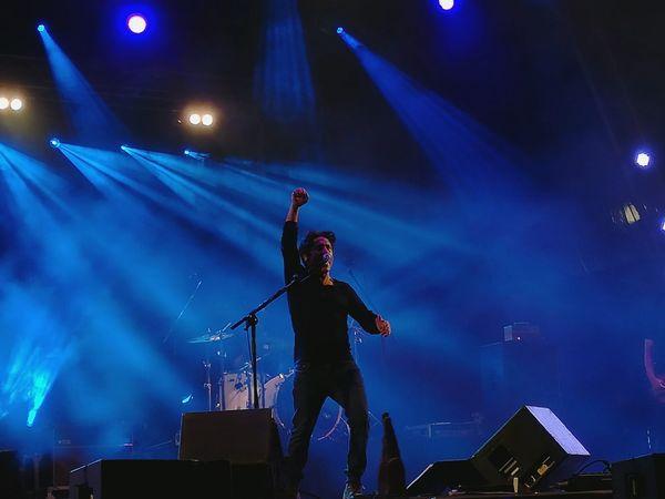 João Pedro Pais @ Festas do Mar Concert Photography Concerts & Events Concerts Addicted Concert Lights Concert Day Concertlivemusic Concertphotos