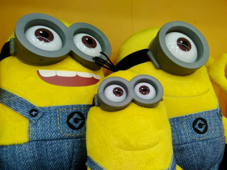 Minions Yellow High Angle View Shoe Fashion Multi Colored Close-up No People Indoors  Day Scuba Diving India Art Art Gallery Art Is Everywhere Design Minions Minions ♥♥ Minionrush Minion  Minion Love Minion  Minions 🍌🍌🍌🍌🍌 Minionsworld Minions Characters 10