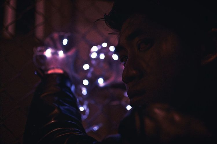If you think adventure is dangerous, try routine. It is lethal. Urbanexploration Torontophotographer Peoplephotography Graffiti Alley Toronto 6ixwalks TorontoLife AllianceMeetTO Way2ill Adventure Adventure Buddies The Portraitist - 2016 EyeEm Awards Fresh On Eyeem