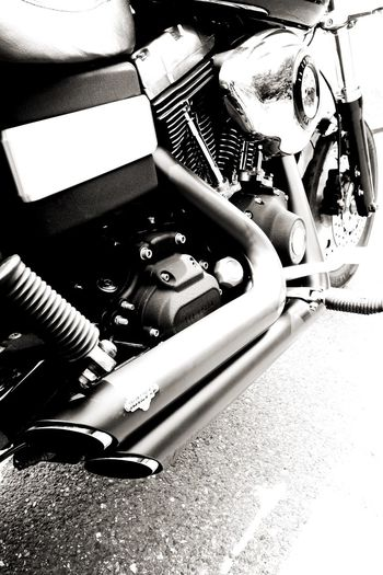 Monochrome Bw Black And White Bw_lovers Blackandwhite Photography Motorcycles Bmw Motorcycle Motorcycle Photography Harleydavidson Rideon