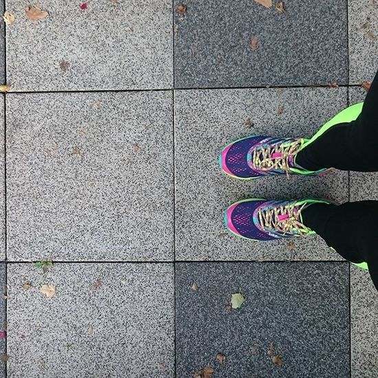 Running Stadtwald  Cologne Asics
