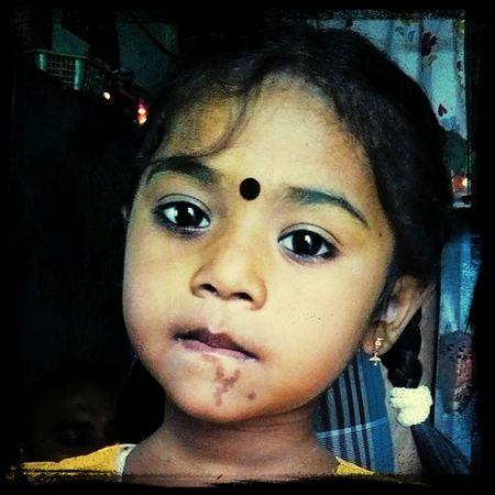 my sweet angel thanishka