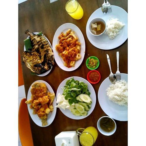Liar Seafood Torani Samarinda