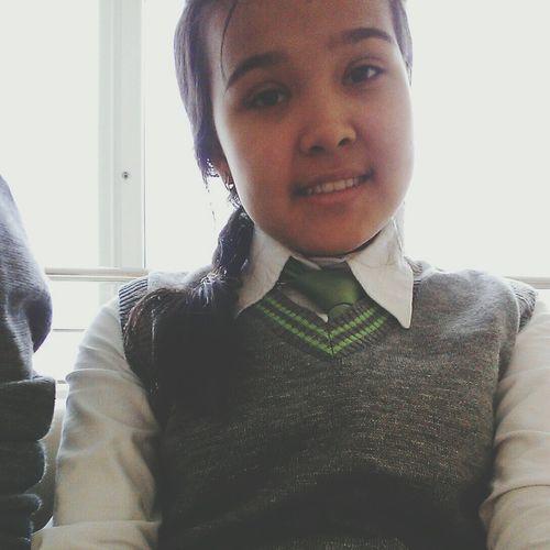school days)