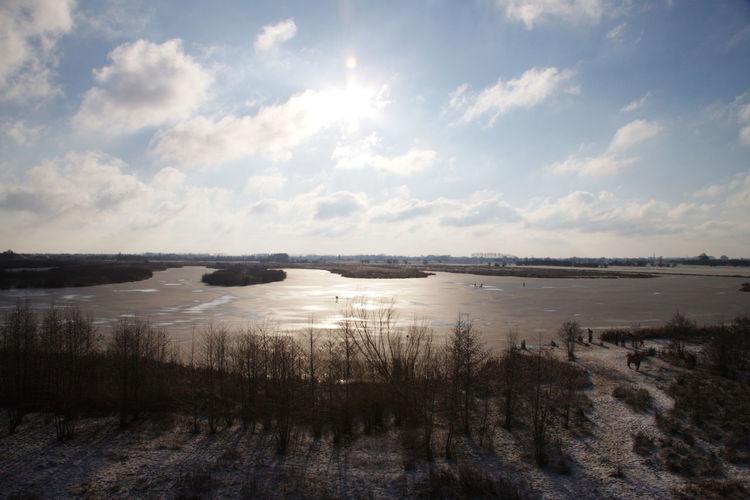 Ice lake Low