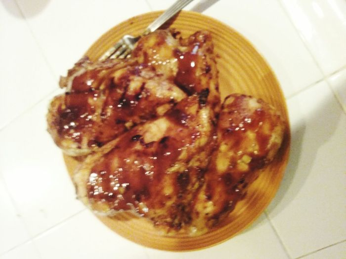 BBQ Time BBQ Chicken Drpepper Check This Out Enjoying Life Hanging Out