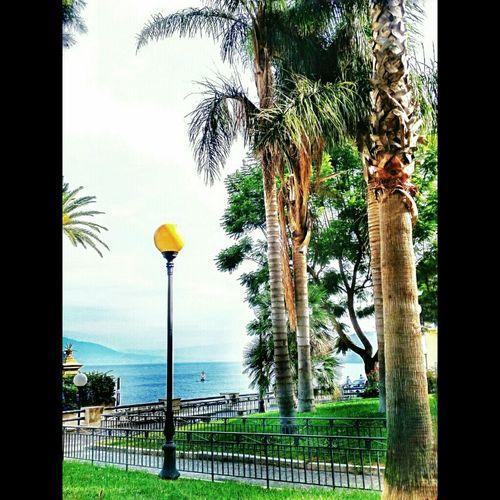 сорренто утро в сорренто релакс отдых Италия Sorrento Relax