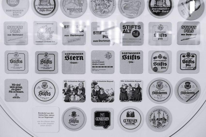 Biermuseum Dortmund Bier Extraschicht 2016 Fujifilm X-E2 Ruhrgebiet Dortmund Black And White Industriekultur