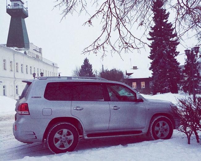 Russia Владимир Beautiful Hello World