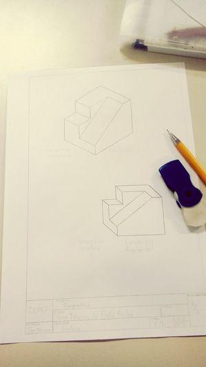 Drawing Tecnico Urban 4 Filter Eletronica Eletrotecnica