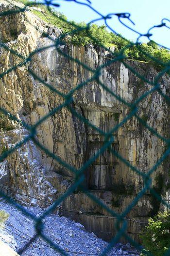 Marmo Carrara Cave