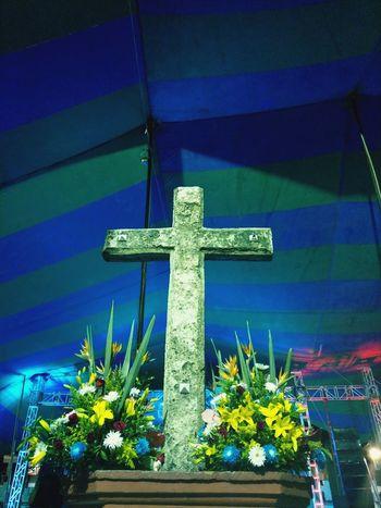 Cross Religion