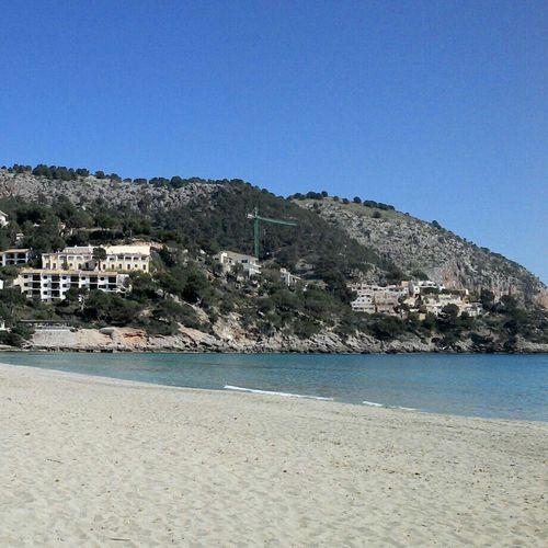 playa de canyamel Cala Ratjada