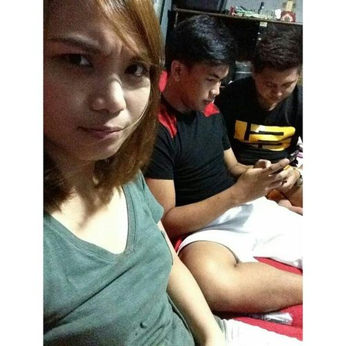 RG © @chellahwi . This what can free wifi can do.. Pldtmydsl haha no interactions haha