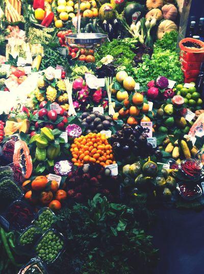 OMG!!!!  Mioum Fruits