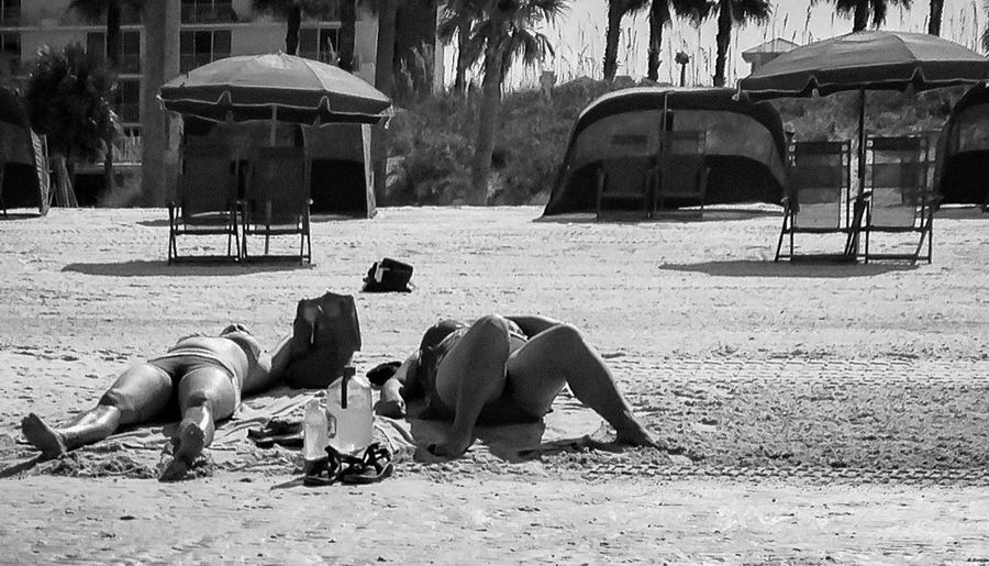 Streetphotography IPhoneography Outdoors Streetphoto_bw Beach Blackandwhite Photography Florida Life