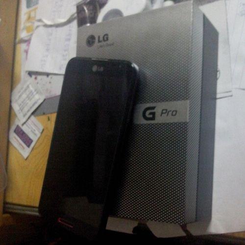 898山寨機,係時候加入LG大家庭! Hkig 2014 LG  GPro