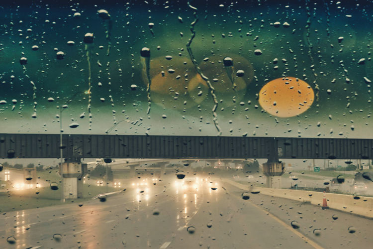 Another rainy Saturday in Texas again... Freeway Freeway Scenery Highways&Freeways Highway Photography Rainy Days Pouring Rain Texas Springtime Rain Drops Moody Sky Transportation Car Cars Auto Post Production Filter Automotive Traffic Lights Wet Wet Street Drop Water Glass - Material Nature Window Sky Indoors  Transparent No People Architecture Close-up Cityscape Built Structure City Rainy Season RainDrop Glass