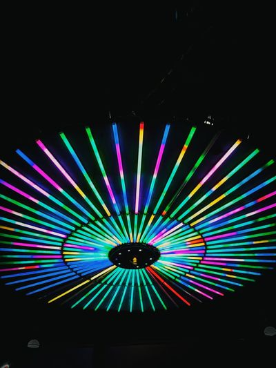 neon tube light pack circle on black background Neon Light LED Glowing Bright Night Electric Multicolor Interior Design Energy Black Background Circle Party Club Illuminated Multi Colored Black Background Blue Pattern Red Close-up Music Concert Amusement Park Ride Chain Swing Ride Rollercoaster Merry-go-round Ride Amusement Park Stage Light Light Beam
