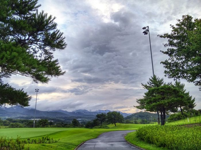 Landscape Snapseed HDR