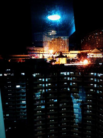 Cities At Night Miss So Much❤ Memorable Rsc5 Working Life From My Window Night View Night Photography Night Lights Night Dark Gentinghighland Genting Part-time Job Genting Highlands Still Dark Genting Life Maxims Maxims Hotel Theme Park